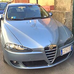 Alfa Romeo 147 JTD